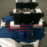 BOSCH REXROTH HYDRAULIC PROPORTIONAL DIRECTIONAL CONTROL VALVE 4WRKE27W6-500L-3X/6EG24K31/A1D3M