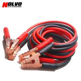 800amp Heavy Duty Car Emergency Battery Booter Cables Jump Leads