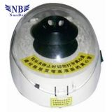 Laboratory centrifuge with mini type electric medical