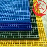 Fiberglass Floor Grating Platform Walking Astm E84