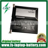 Best quality Original Battery C11-TF500TD For ASUS EE Pad TF500 Transformer Pad TF500D TF500T