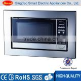 Hot selling used pizza ovens for sale !!CE approval built-in cake oven / portable microwave oven