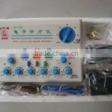 Factory price Muscle Stimulator SDZ-II 6 Channels Output Electro with high quality