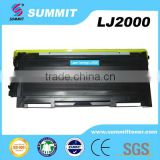 Factory sale Compatible black Laser Jet toner cartridges LJ2000 for use on 2000/2050N/M3020/M7020