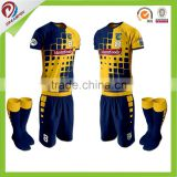 Dreamfox custom thai quality sublimation soccer jersey cheap soccer uniform sublimated wholesale soccer uniform                                                                         Quality Choice