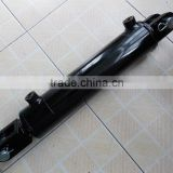 2.5'' bore 12'' stroke welded clevis hydraulic cylinder for hydraulic hoist