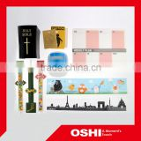 Wholesale Made In Taiwan high quality hot sell creative promotional advertising office stationery product