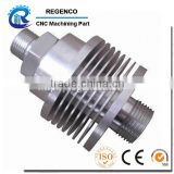 Precision CNC Machining Part, Made of Stainless 304, Electro-polishing