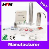 Full stainless steel high flow solar water pumps