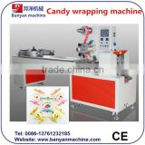 Good Quality Automatic Gummy Jelly Candy Wrapping Machine 0086-18321225863