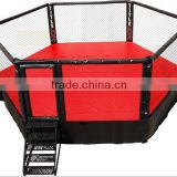 Fighting Martial Arts Boxing Training/MMA Cage/floor boxing ring