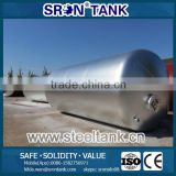 Large Capacity Horizontal Rain Water Tank With 3000 Cases Under Well Use Till Now
