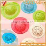 Kitchen Silicone Sink Filter,Water Filter Strainer basket,