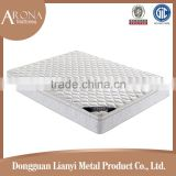 2015 top quality newly design roll pack mattress,roll pack machine mattress,roll mattress