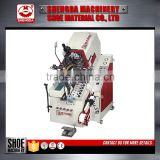 shoe toe lasting machine automatic gluing cementing price