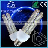 Intelligent home light, colorful bulb 9w par20 e26 Glass A60 bulb light E27 led corn bulb