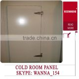 120mm pu panel for china cold storage project cost