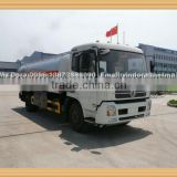 Dongfeng 4x2 high quality aviation fuel trucks for sale