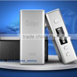 2015 newest ecig vaporizer 30w box mod Aspire atlantis Battery cloupor mini for wholesale