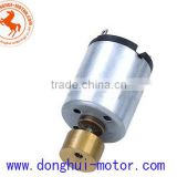 Mini high quality high rpm DC Vibrator Motor for Sex Machine, vibration motor for dildos