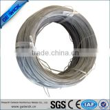 high quality niobium titanium alloy wire