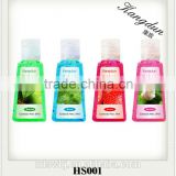30ml wholesale bulk alcohol instant gel waterless hand sanitizer