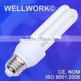 8000H 2U Save Energy Light/Energy Saver Light Bulbs/Energy Saving Tube Light Quality Choice