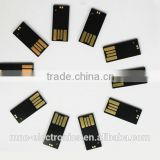 High quality real capacity UDP grade A class black usb chip for business card usb                                                                                                         Supplier's Choice