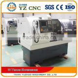 High Efficiency different material mini cnc lathe 220v CK6432