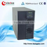 Xindun Power Low Frequency Backup UPS 2KVA/2KVA AC Power Supply for PC Use/1200W UPS Inverter for Network Data Center Use