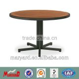 High quality finish garden furniture teak dining table MY13PW04