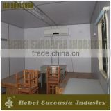 Prefab Houses for Field Work - Meeting Room/Kitchen/Dining Room/Bedroom/Warehouse/Work Office