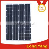 3W-300W mono poly solar panel solar PV solar panel module hot sale Africa , middle east, south east market