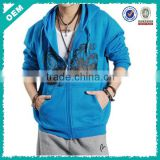 Cheap top popular custom hoodies , nice plain hoodies , China imports plain 100% polyester hoodies (lyh03000101)