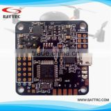 BATTRC Small Size 36x36mm Flip32 Acro Multicopter Flight Controller with 32-bit processor