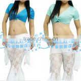 SWEGAL wholesale Belly dance top bra dance costume wear SGBDB120002