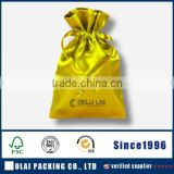 New custom packaging extension silk satin hair bag any sizefree artwork for you                                                                         Quality Choice