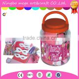 diy fashion Giant Art Jar creative Toy craft kits for kids