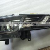 Factory wholesale car accessory 2008-2014 FJ Cruiser modified headlight auto headlamp