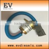 stop solenoid switch 3TNE82A 3TNV82A 3D82AE 3TNA84 3TNV84T solenoid fit on yanmar engine