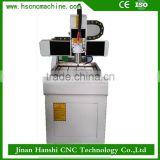 China 6090 6040 lathe small used wood cutting cnc milling router machine for sale