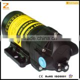 reverse osmosis diaphragm booster pump for water purifier