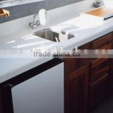 new acrylic solid surface LG co rian color magic stone solid surface wilsonart solid surface