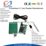 Access Security System USB Interface RFID Contactless Card Reader