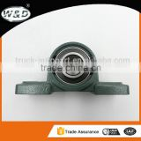 High quality cast steel adjustable pillow block bearings ucp 205