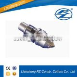 auger drill teeth BKH 83/ rotary drilling rig bit B47K19-H/2/ foundation drilling conical tool