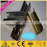 Wow!! aluminium kitchen profile prices/as connect aluminium profiles factory/chemical polishing aluminium handles for furniture