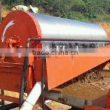 High Production Efficiency Drum Magnetic Separator With High Separating And Recovery Rate