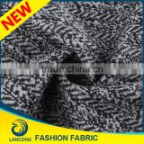 Concord Textile Low price Beautiful jacquard knitted mattress fabric for color combination sweater