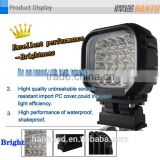 led work light 2150 lumen toyota camry accessories car led strobe light led work light led car lights